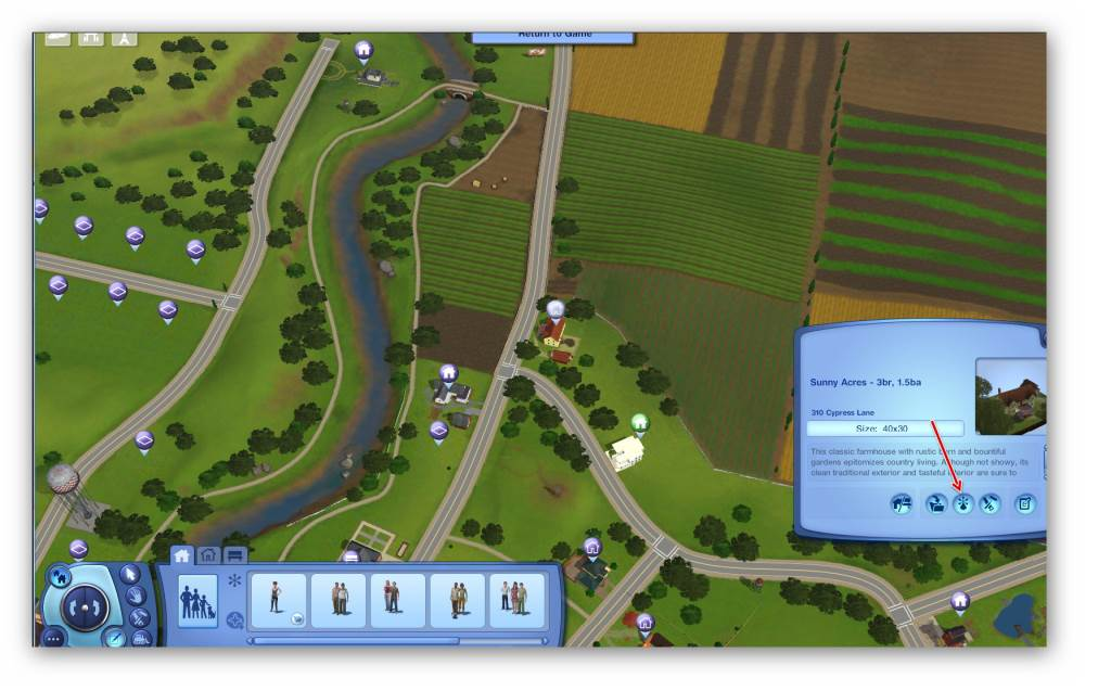 Packaging Lots For Upload – Sims 3