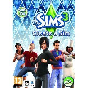 The Sims 3 Create-a-Sim Guide