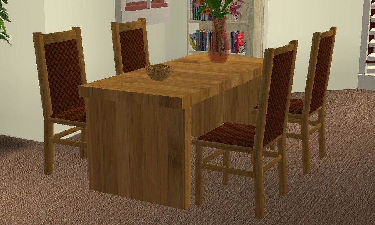 Izmir Dining Furniture