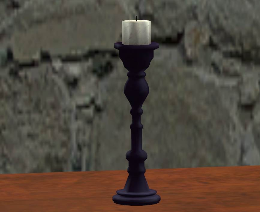 Candlestick Recolours