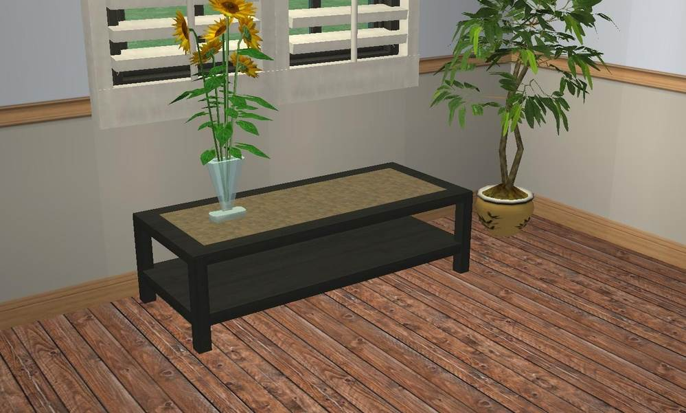 2-Layer Coffee Table Recolours – Requested