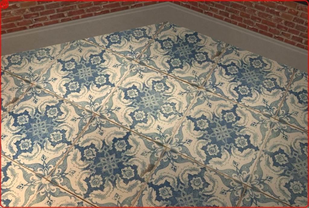 My-Mashup Floors