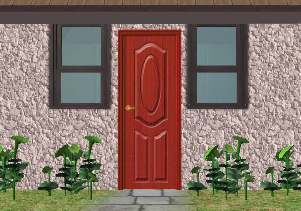 Value Door Recolours