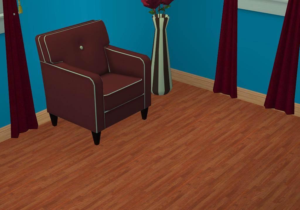 3 Wood Floors
