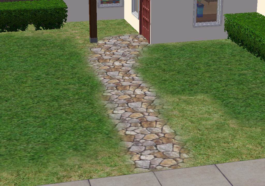 Stone Ground Covers