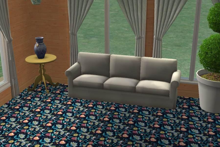 Hawaiian Carpets