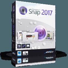 Ashampoo Snap – Free Version