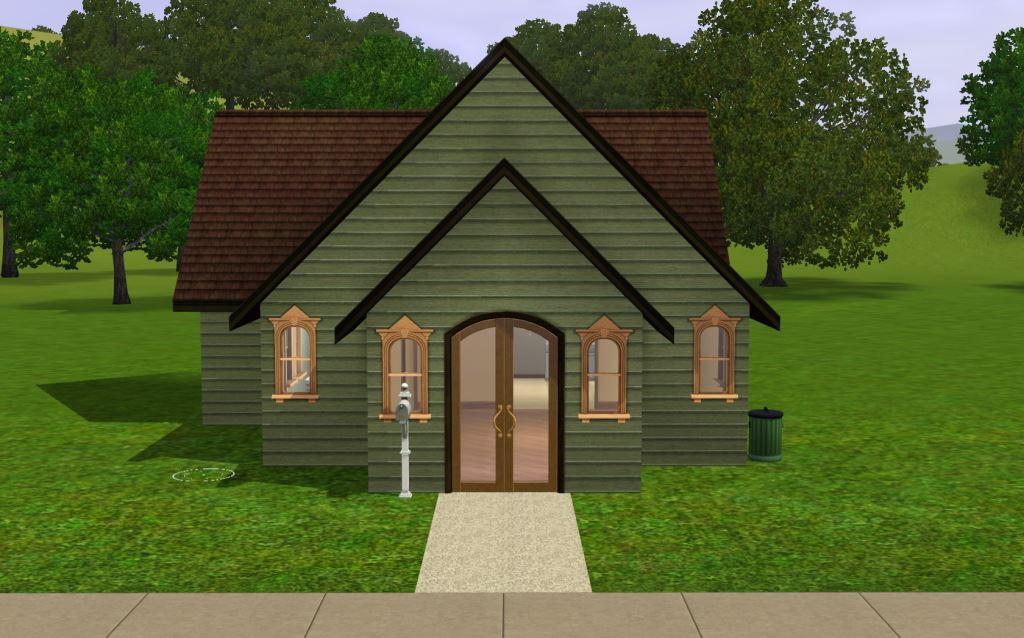 Starter Cottage