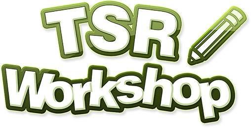 TSR Workshop
