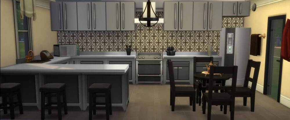 Kitchen Diner – Room